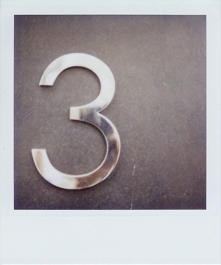 Three sf